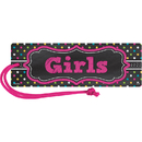 Teacher Created Resources TCR77277 Chalkboard Brights Magnetic Girls