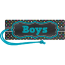 Teacher Created Resources TCR77278 Chalkboard Brights Magnetic Boys