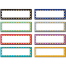 Teacher Created Resources TCR77284 Marquee Labels Magnetic Accents