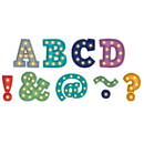 Teacher Created Resources TCR77300 Marquee Bold Block 2In Magnetic