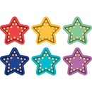Teacher Created Resources TCR77381 Marquee Stars Carpet Markers
