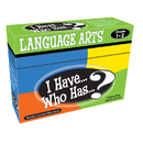 Teacher Created Resources TCR7815 I Have Who Has Language Arts Games Gr 1-2