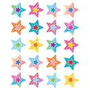 Teacher Created Resources TCR8785 Colorful Vibes Stickers