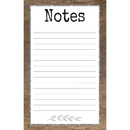 Teacher Created Resources TCR8833 Home Sweet Classroom Notepad