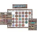 Teacher Created Resources TCR8855 Home Sweet Classroom Calendar Set