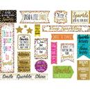 Teacher Created Resources TCR8962 Confetti Sparkle And Shine Mini Bb