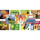 Teacher Created Resources TCR90002 My Science Library Set Of 11 Gr 1-2