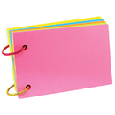 Top Notch Teacher Products TOP3672 Ring Notes Blank