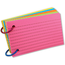 Top Notch Teacher Products TOP3674 Ring Notes Lined