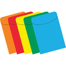 Top Notch Teacher Products TOP419 Brite Pockets Primary Box Of 500 Assorted