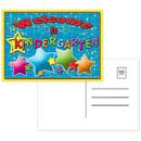 Top Notch Teacher Products TOP5116 Postcards Welcome To Kindergarten