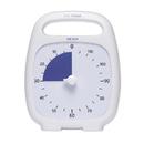 Time Timer TTM120 White 120 Minute Timer