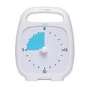 Time Timer TTM20 White 20 Minute Timer