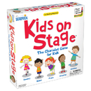 University Games UG-01214 Kids On Stage Game