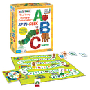 University Games UG-01249 The Very Hungry Caterpillar Spin & Seek Abc Game