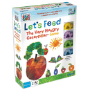 University Games UG-01253 Lets Feed The Very Hungry - Caterpillar Game
