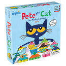 University Games UG-01257 Pete The Cat Missing Cupcakes Game