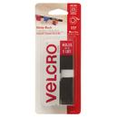 Velcro Usa VEC90078 Sticky Back 18In X 3/4In Tape Blk