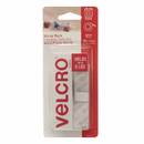 Velcro VEC90079 Velcro Tape 3/4 X 18 Strips White