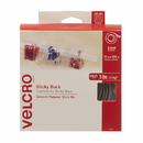 Velcro USA VEC90082 Velcro Tape 3/4 X 5 Yds White
