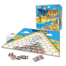 Wiebe Carlson  Associates WCA4040 Tenable Pyramid Game