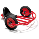 Winther WIN464 Swingcart Small 5 Seat Ages 3-8