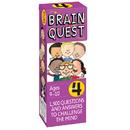 Workman Publishing WP-16654 Brain Quest Gr 4