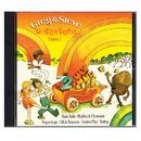 Creative Teaching Press YM-002CD We All Live Together Volume 2 Cd Greg & Steve