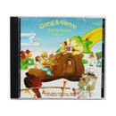 Creative Teaching Press YM-003CD We All Live Together Volume 3 Cd Greg & Steve