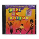 Creative Teaching Press YM-008CD Kids In Motion Cd Greg & Steve