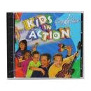 Greg & Steve Productions YM-017CD Greg & Steve Kids In Action Cd
