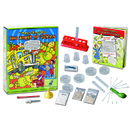 The Young Scientist Club YS-WH9251123 The Magic School Bus The World Of Germs Kit