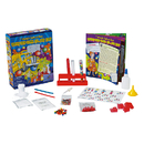 The Young Scientist Club YS-WH9251129 The Magic School Bus Diving Into Slime Gel And Goop