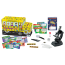 The Young Scientist Club YS-WH9251143 The Magic School Bus Microscope Lab