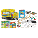 The Young Scientist Club YS-WH9251156 The Magic School Bus Engineering - Lab