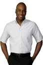 Edwards Garment 1027 Oxford Shirt - Men's Easy Care Oxford Shirt (Short Sleeve)