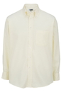 Edwards Garment 1077 Oxford Shirt - Men's Easy Care Oxford (Long Sleeve)
