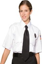 Edwards Garment 1225 Security Shirt - Security Shirt (Short Sleeve)