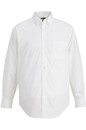 Edwards Garment 1246 Mens's L/S Stretch Poplin Shirt