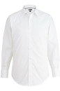 Edwards Garment 1316 Mens' L/S Stretch Broadcloth Shirt