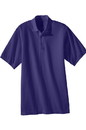 Edwards Garment 1500 Polo - Men's Pique Polo (Short Sleeve/No Pocket)