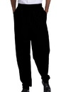 Edwards Garment 2001 Traditional Baggy Chef Pant - Traditional Baggy Chef Pants