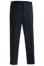Edwards Garment 2290 Polyester Pant - Men's Flat Front Polyester Pant