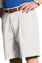 Edwards Garment 2410 Pleated Shorts - Men's Pleated Front Business Casual Short