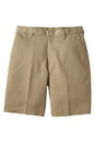 Edwards Garment 2460 Chino Shorts - Men's Flat Front Chino Short (11
