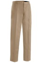 Edwards Garment 2534 Men's Microfiber Flat Front Pant