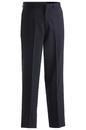 Edwards Garment 2560 Pinstripe Pant - Men's Pinstripe Suit Pant (Flat Front)
