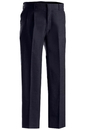 Edwards Garment 2620 Pleated Pant - Men's Pleated Front Washable Pant