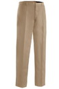 Edwards Garment 2634 Men's Microfiber Pleated Pant