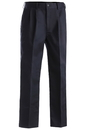 Edwards Garment 2678 Chino Pant - Men's Pleated Easy Fit Chino Pant
